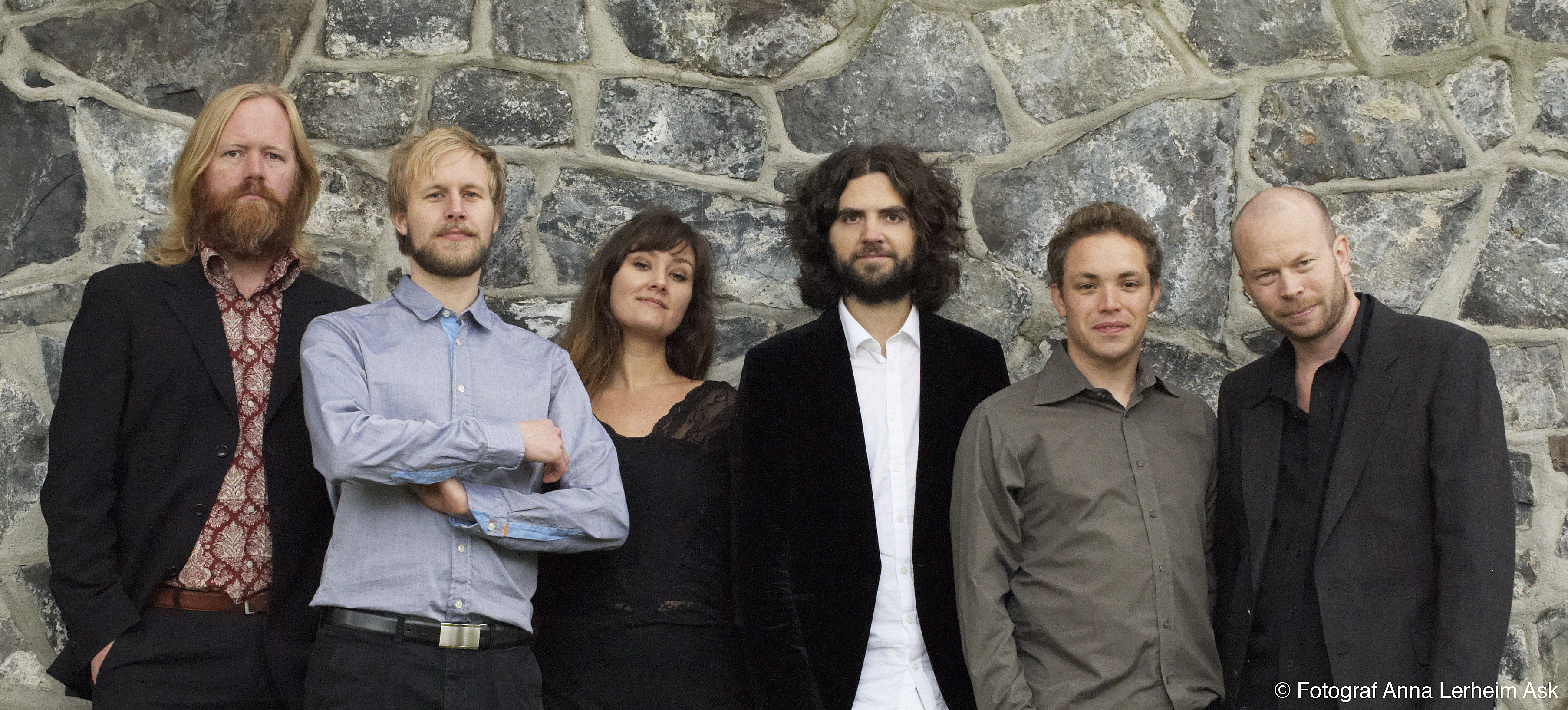Christian Wallumrød Ensemble